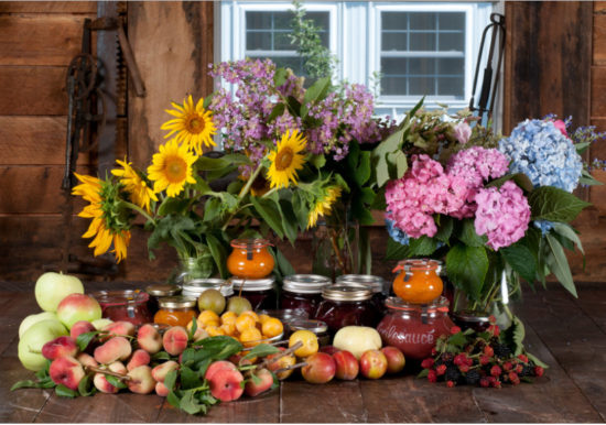 From the Garden honey farm Freehold NJ Make and Take workshops