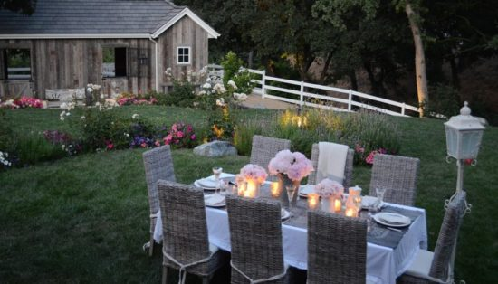 Garden+Party sanctuary home decor blog