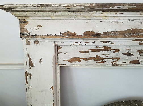 How To Seal Chipping Paint – Fixer Upper Style