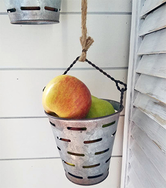 Kitchen Storage Idea – Store Beautifully