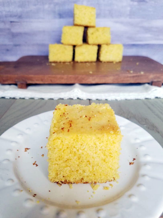 The best cornbread recipe - a must try!