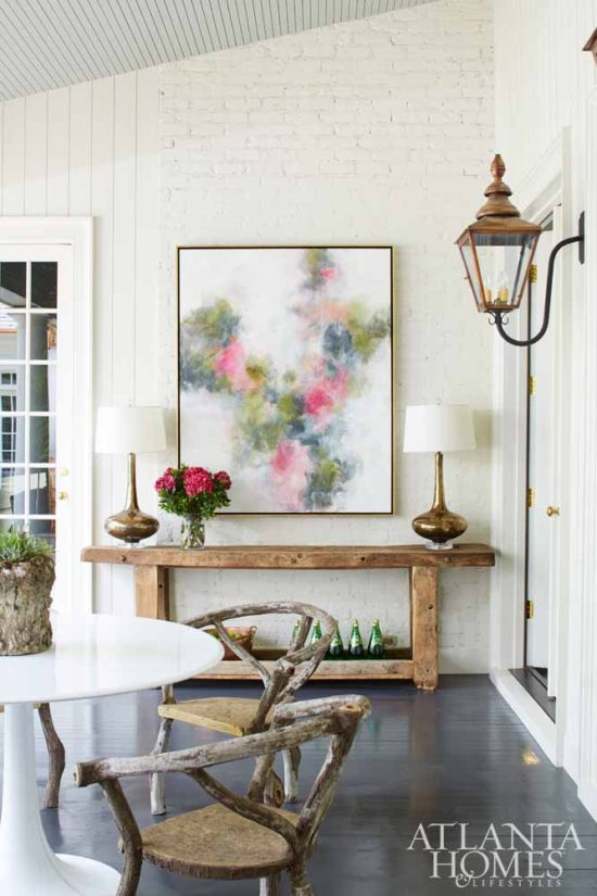 atlanta homes designer showhouse