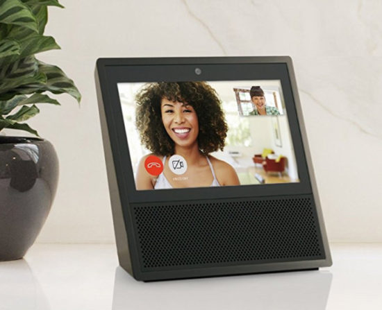 gift ideas echo show