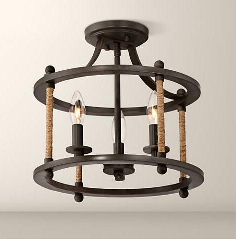 small chandelier lamps plus quoizel