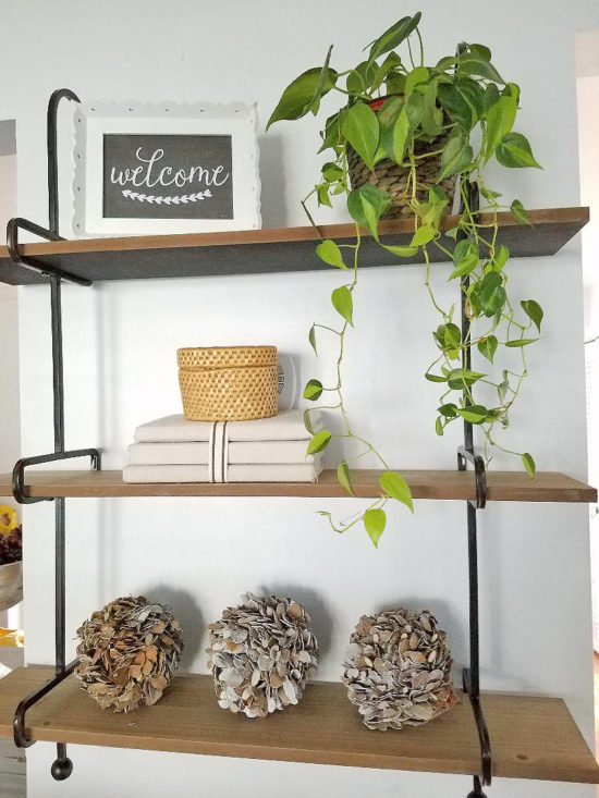 wall mounted shelves, wooden wall shelves