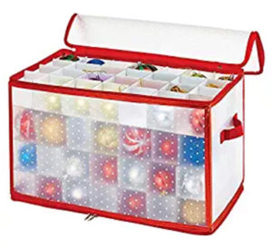 ornament storage containers FI