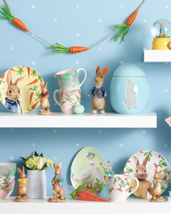 Peter Rabbit IG