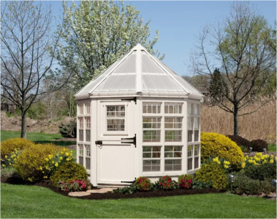 Greenhouse Gazebo She Shed, small greenhouse, garden shed