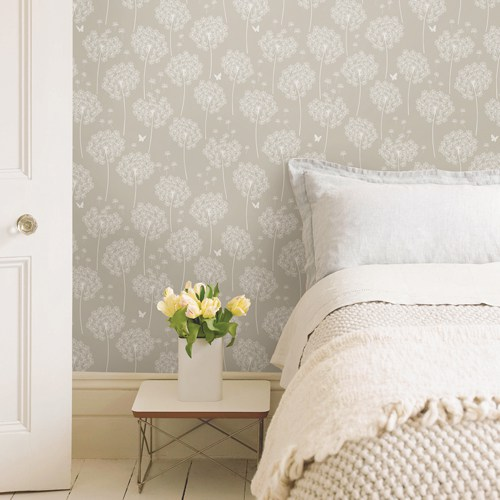 Removable Wallpaper Ideas