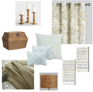 home accessories to pull a neutral room together, neutral colors, FI