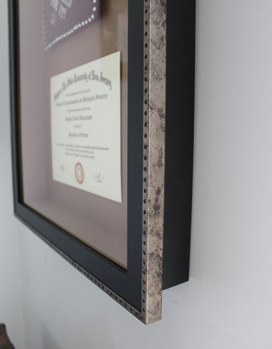 SFW-Custom-Framing-Diploma