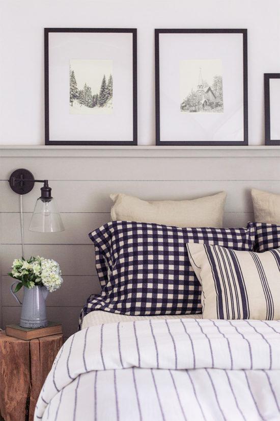 jenna sue cottage bedroom