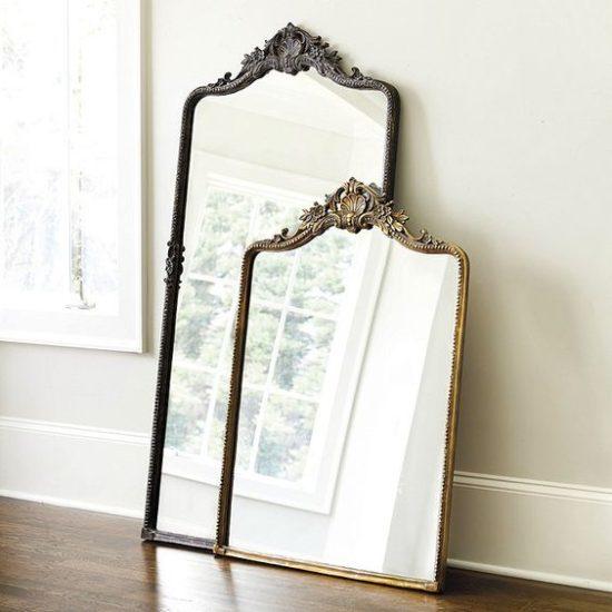 Ballard Design mirror