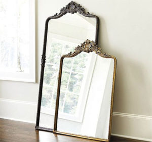 Decorative Mirrors for above the fireplace FI