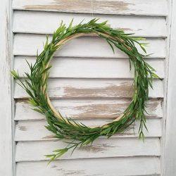 how to make a wreath FI 2