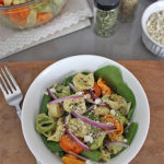 tortellini salad FI 2
