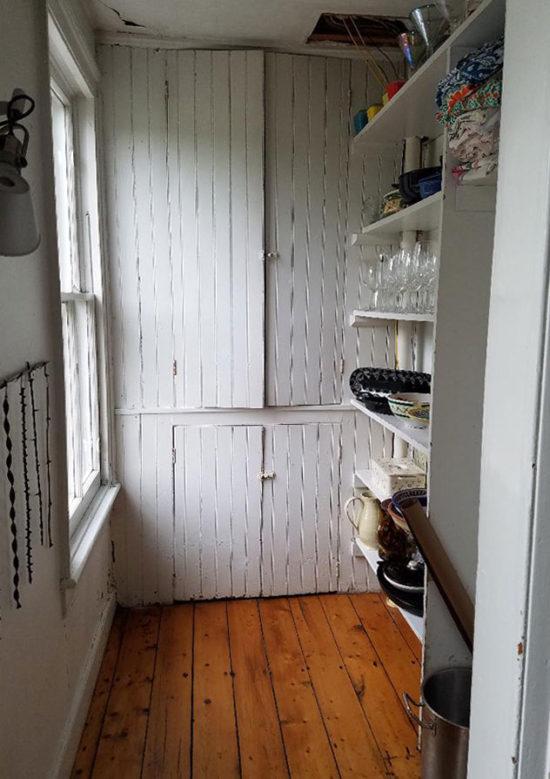 butler's pantry farmhouse ideas