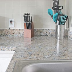 diy granite counters FI
