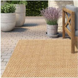 Outdoor Area Rugs FI