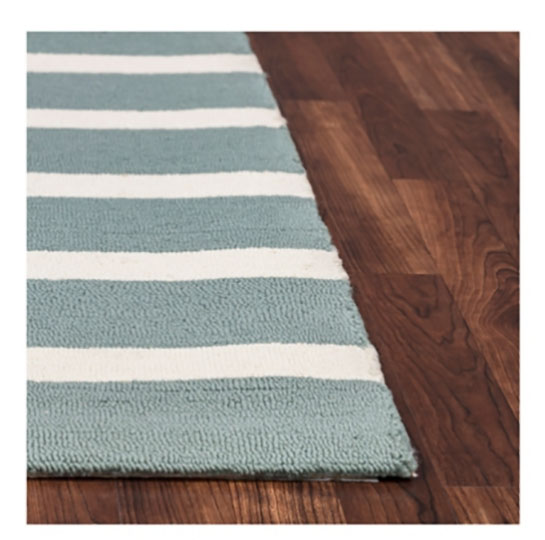 Summery Striped Indoor Outdoor rugs, outdoor area rugs