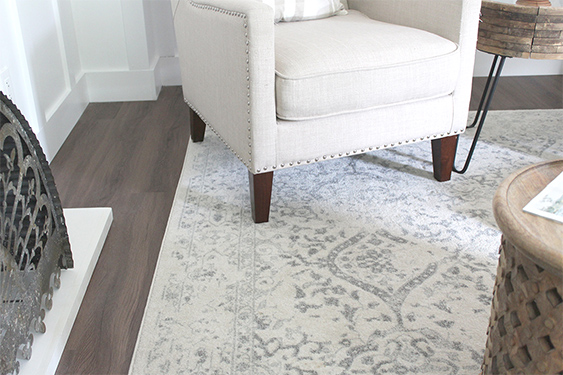 area rugs livng room rustic FI