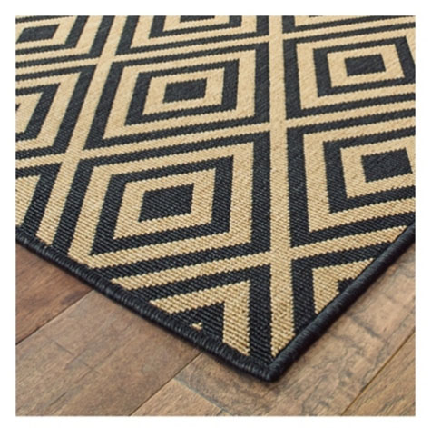 geometric outdoor area rugs