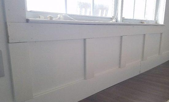 installing-board-and-batten-under-windows