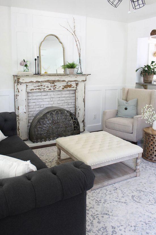 -living-room-board-and-batten, living room ideas