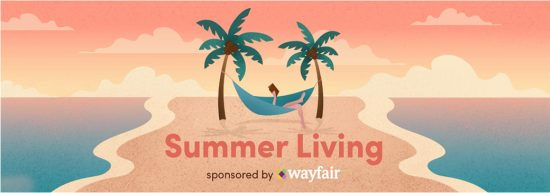 wayfair summer living