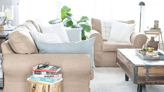 slipcovers for ikea and pottery barn furniture