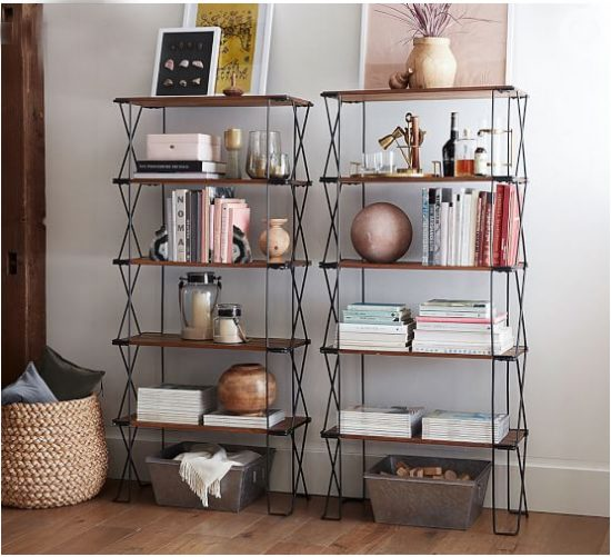 art display shelves hanging art without making nailholes
