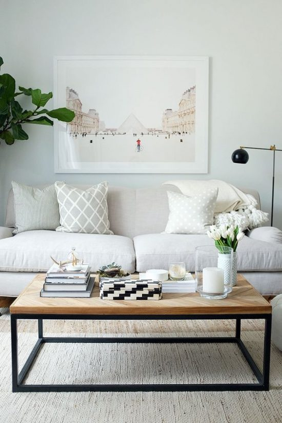 art over sofa, decorating mistakes to avoid