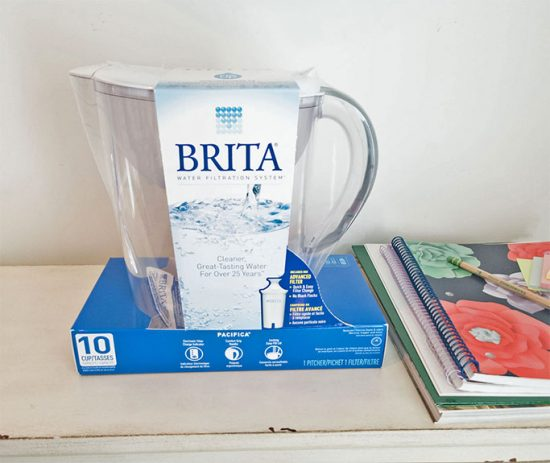 best-brita-water-pitcher