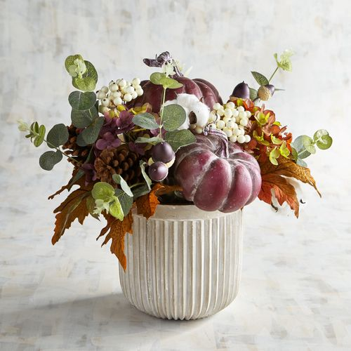 fall flower arrangements 1