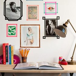 hanging pictures without nails FI