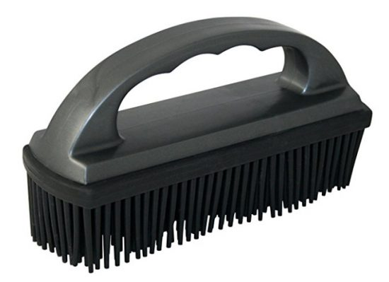 pet hair removal brush for furniture