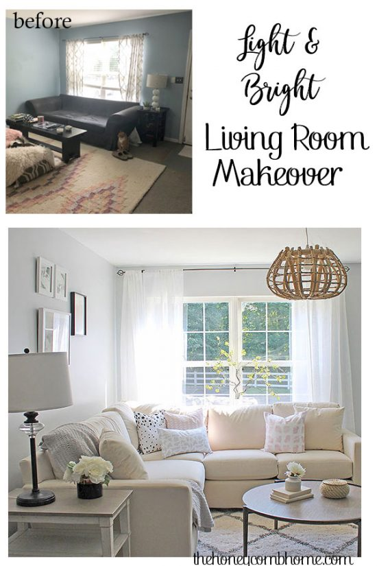 Amazing-before-and-after-living-room-transformation,-you-have-to-see-this!