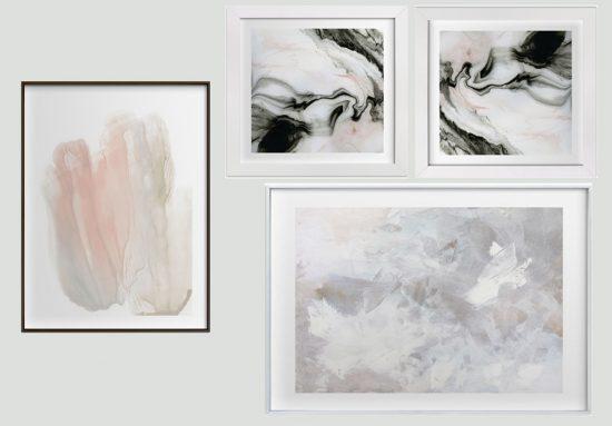 Picking Art for your living room