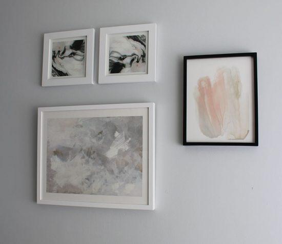wall art for living room, decorating ideas, living room art