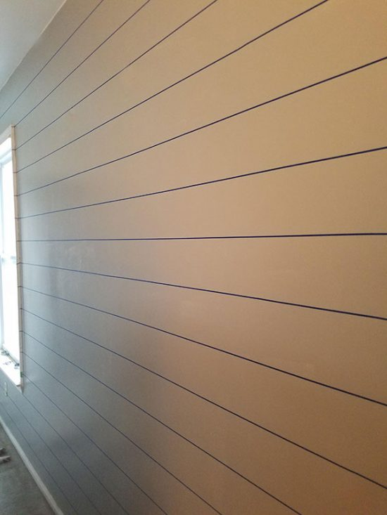 DIY-Shiplap-wall-with-paint!
