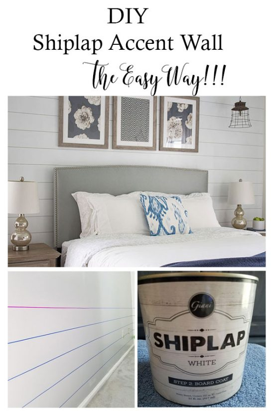DIY-White-Shiplap-Accent-Wall,-the-easy-way!--I-had-great-results-using-this-method!