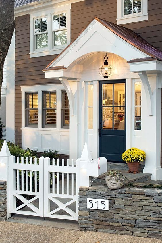 curb appeal awning