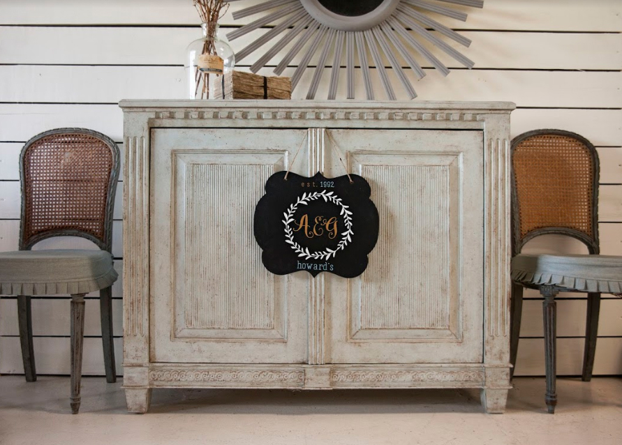 get creative with this one step rescue and restore furniture paint
