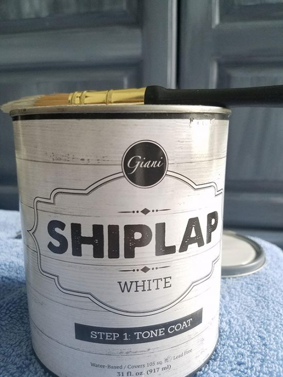 how-to-paint-a-shiplap-wall,-no-tools-required!--Step-1-shiplap-tone-coat