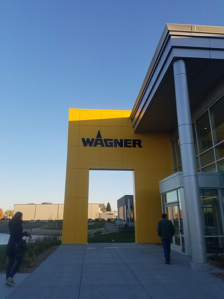 wagner-headquarters