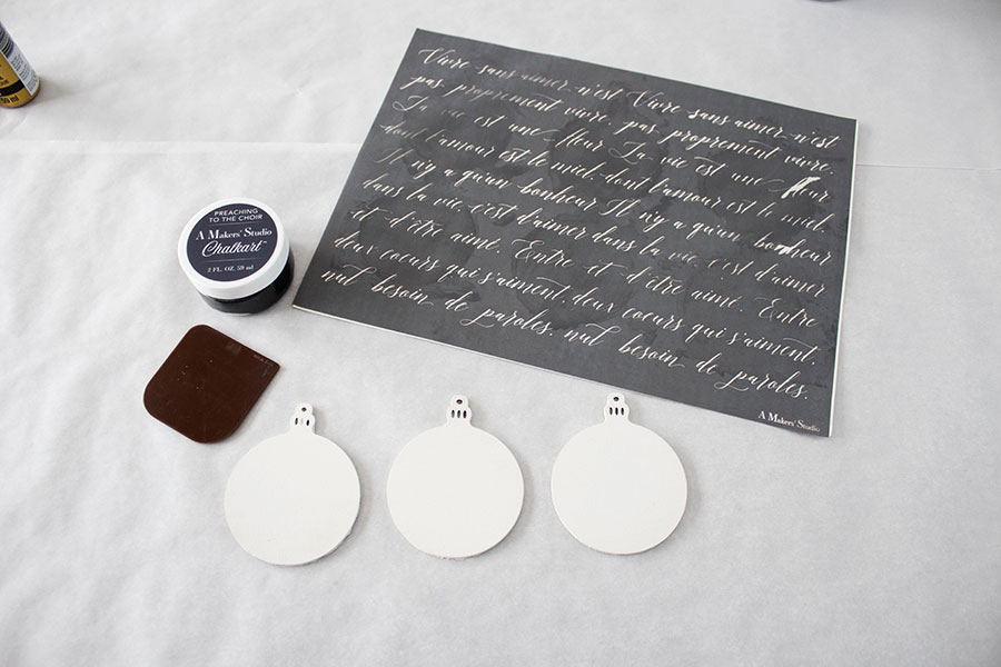 DIY-French-Script-Ornaments-for-Christmas