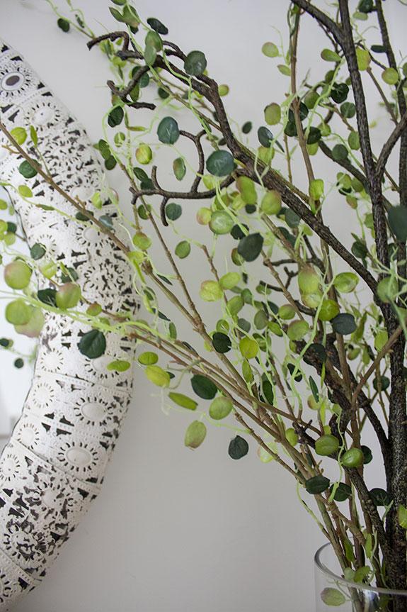 artificial indoor plants that look real, pet safe