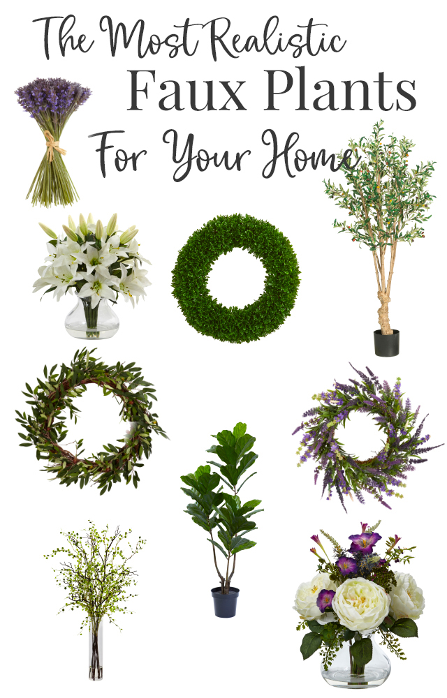 Most-Realistic-Faux-Plants-Home-Decorating
