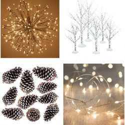 WINTER wonderland decorating ideas FI