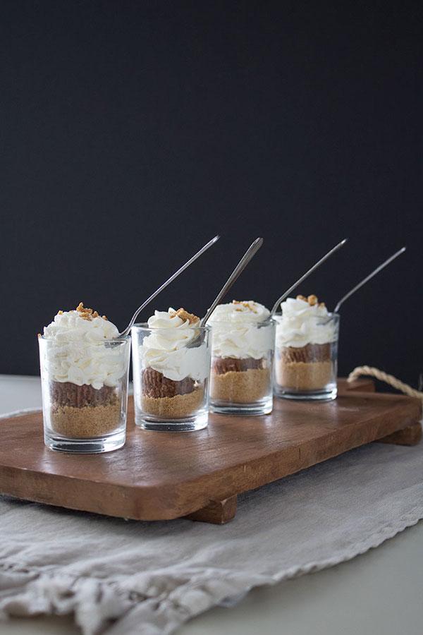 Delicious-chocolate-cheesecake-mini-recipe